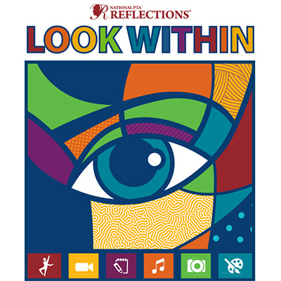 Look Within Reflections